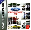 Rent Ford Racing 3 for GBA