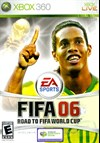 Rent FIFA 06: Road to FIFA World Cup for Xbox 360