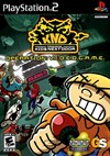 Rent Codename: Kids Next Door - Operation Videogame for PS2