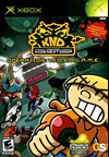 Rent Codename: Kids Next Door - Operation Videogame for Xbox