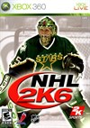 Rent NHL 2K6 for Xbox 360