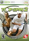 Rent Top Spin 2 for Xbox 360