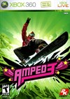 Rent Amped 3 for Xbox 360