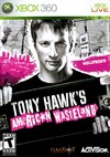 Rent Tony Hawk's American Wasteland for Xbox 360