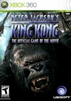 Rent Peter Jackson's King Kong for Xbox 360
