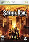 Rent Saints Row for Xbox 360
