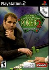 Rent World Championship Poker 2 for PS2