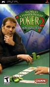 Rent World Championship Poker 2 for PSP Games