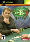 Rent World Championship Poker 2 for Xbox