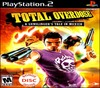 Rent Total Overdose: A Gunslinger's Tale in Mexico for PS2