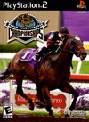 Rent NTRA Breeders' Cup World Thoroughbred Championships for PS2