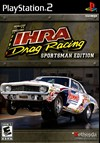 Rent IHRA Drag Racing: Sportsman Edition for PS2