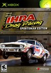 Rent IHRA Drag Racing: Sportsman Edition for Xbox