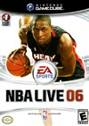 Rent NBA Live 06 for GC
