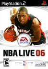 Rent NBA Live 06 for PS2