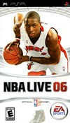 Rent NBA Live 06 for PSP Games