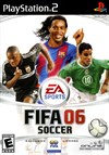 Rent FIFA Soccer 06 for PS2
