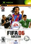 Rent FIFA Soccer 06 for Xbox