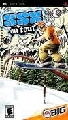 Rent SSX On Tour for PSP Games