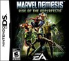 Rent Marvel Nemesis: Rise of the Imperfects for DS