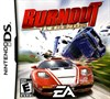 Rent Burnout Legends for DS
