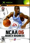 Rent NCAA March Madness 06 for Xbox