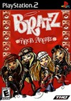 Rent Bratz: Rock Angelz for PS2