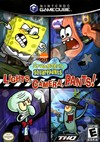 Rent SpongeBob SquarePants: Lights, Camera, Pants! for GC
