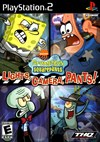 Rent SpongeBob SquarePants: Lights, Camera, Pants! for PS2