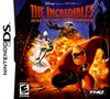 Rent The Incredibles: Rise of the Underminer for DS