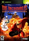 Rent The Incredibles: Rise of the Underminer for Xbox