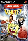 Rent Nicktoons Unite! for PS2