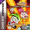Rent Fairly Odd Parents: Clash with the Anti-World for GBA