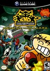 Rent Codename: Kids Next Door - Operation Videogame for GC