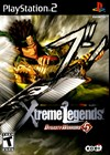 Rent Dynasty Warriors 5: Xtreme Legends for PS2