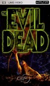 Rent Evil Dead for PSP Movies