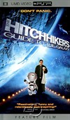 Rent Hitchhiker's Guide to the Galaxy for PSP Movies