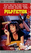 Rent Pulp Fiction for PSP Movies