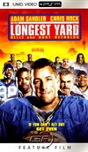 Rent Longest Yard for PSP Movies