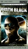 Rent Pitch Black for PSP Movies