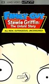 Rent Family Guy: Stewie Griffin - The Untold Story for PSP Movies
