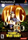 Rent Wallace & Gromit: The Curse of the Were-Rabbit for PS2