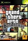 Rent Grand Theft Auto: San Andreas - 2nd Edition for Xbox