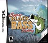 Rent Super Black Bass Fishing for DS