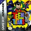 Rent Teen Titans for GBA