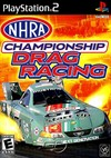 Rent NHRA Championship Drag Racing for PS2