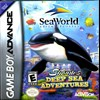 Rent SeaWorld: Shamu's Deep Sea Adventures for GBA