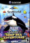 Rent SeaWorld: Shamu's Deep Sea Adventures for GC