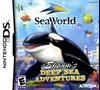 Rent SeaWorld: Shamu's Deep Sea Adventures for DS
