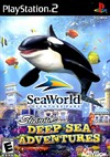 Rent SeaWorld: Shamu's Deep Sea Adventures for PS2